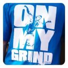 On My Grind